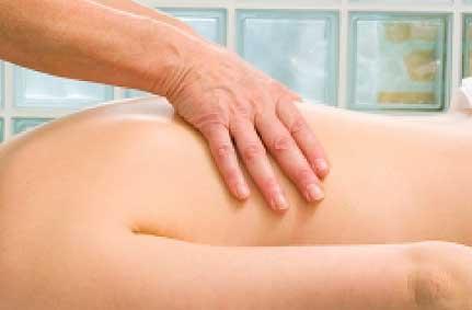 eureka springs cabin massages