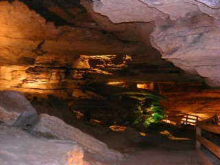 War Eagle Cavern